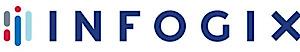 Infogix's Company logo