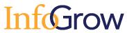 Infogrow's Company logo