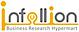 assistedIN's Competitor - Infollion logo