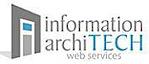 information archiTECH's Company logo