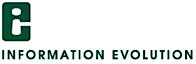 Information Evolution's Company logo