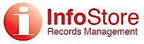 InfoStore Records Management's Company logo