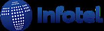 Infotel's Company logo