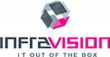 Infravision's Company logo