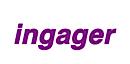 Ingager's Company logo