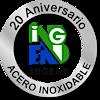 Ingenb Acero Inoxidable's Company logo