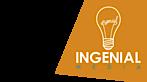 Ingenial Media's Company logo