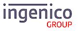 Ingenico's Company logo
