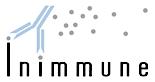Inimmune's Company logo