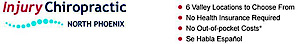 Injury Chiropractic North's Company logo