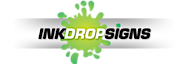 Ink Drop Signs's Company logo