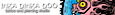 Ink Splat 13 Tattoo & Body Piercing's Competitor - Inka-dinka-doo logo