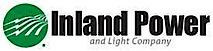 Inland Power And Light Company's Company logo