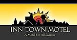 Inn-town Motel's Company logo