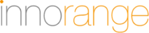 Innorange's Company logo