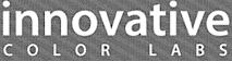 Innovative Color Labs's Company logo