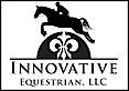 Innovative Equestrian's Company logo