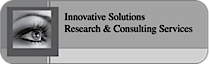 Innovative Solutions Research & Consulting Services's Company logo
