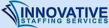 Innovative Staffing's Company logo