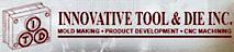 Innovative Tool & Die's Company logo