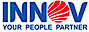 Spectrum Talent Management's Competitor - Innovsource logo