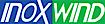 Windpower Monthly's Competitor - Inox Wind logo