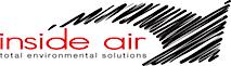 Inside Air's Company logo