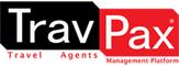 Travpax's Company logo