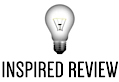 Inspired Review's Company logo