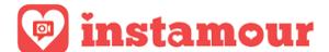 Instamour's Company logo