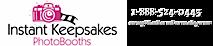 Instant Keepsakes Photo Booths's Company logo