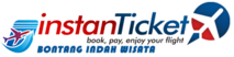 Instanticket.com   Reservasi Tiket Pesawat Domestik Online's Company logo