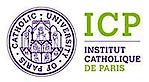 Institut Catholique De Paris's Company logo