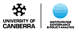 Institute for Governance & Policy Analysis's Company logo