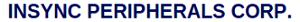 INSYNC Peripherals's Company logo