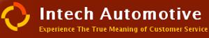 Intech Automotive's Company logo