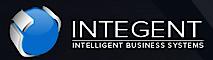 Integent's Company logo