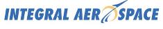 Integral Aerospace's Company logo