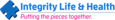 Integrity Life & Health Logo