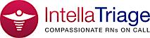 Intellatriage's Company logo