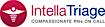Telmediq's Competitor - Intellatriage logo