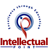 Intellectual Point's Company logo