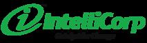 IntelliCorp's Company logo
