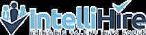 Intellihire, Co, UK's Company logo