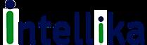 Intellika's Company logo