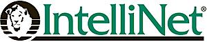 IntelliNet's Company logo