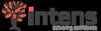Intens's Company logo
