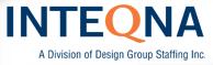 Inteqna's Company logo
