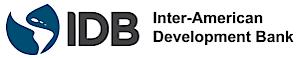 IDB's Company logo