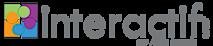 Interactif's Company logo